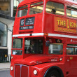 London Route Master Bus — Stock Photo #11586508