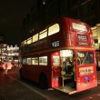 London Route Master Bus — Stock Photo #11586627