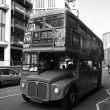 London Route Master Bus — Stock Photo #11586646