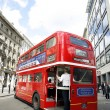 London Route Master Bus — Stock Photo #11586970