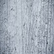 Black and white wood wall background — Stock Photo