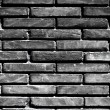 Brick wall — Stock Photo #11656644