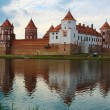 Mir Castle — Stock Photo #11112112