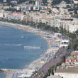 Parasailing Adventure at Nice France — Stock Photo #11099295
