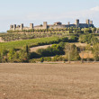 Medieval Village of Monteriggioni — Stock Photo #11099470