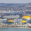 Stock Photo: Heinz Field in Pittsburgh