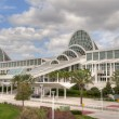 Stock Photo: Orlando Orange County Convention Center