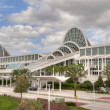 Orlando Orange County Convention Center — Stock Photo #11968616