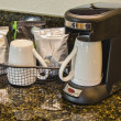In Room Coffee Maker — Stock Photo #11968646