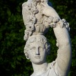 Antique statue — Stock Photo