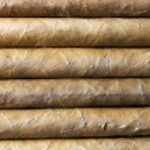 Habana cigars bacground — Stock Photo