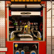 Fire truck — Stock Photo #11201892