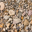 Stock Photo: Small rocks
