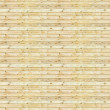 Wooden plank seamless background — Stock Photo