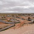 Coober Pedy, South Australia - Stock Photo