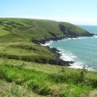 Stock Photo: Headland in West Cork, Ireland