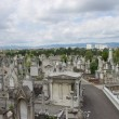Cemetery of Loyasse. Lyon, France — Stock Photo
