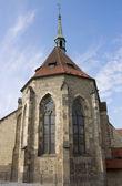 Convent of Saint Agnes, Prague, Czech Republic — Stock Photo