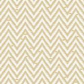 Herringbone Tweed pattern in earth tones repeats seamlessly. — Stock Vector