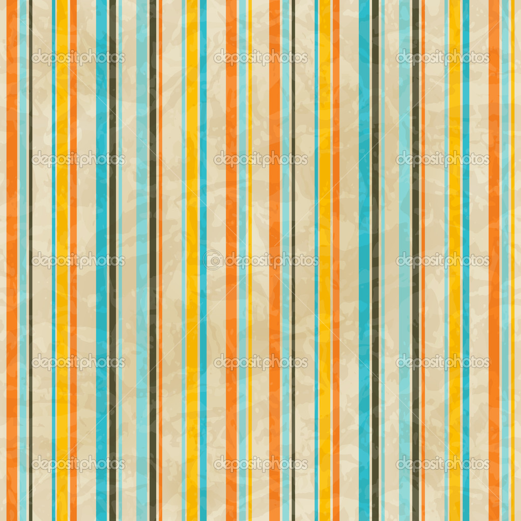 Line Texture Seamless : Seamless vintage lines pattern on paper texture — stock