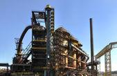 Steelworks Vitkovice — Stock Photo