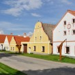 Stock Photo: Holasovice