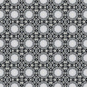 Pattern from banknotes — Stock Photo