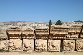 Detail in Jerash, Jordan — Stock Photo