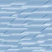 Seamless texture blue — Stock Vector