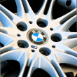 BMW symbol — Stock Photo #11283000