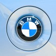 Stock Photo: BMW symbol
