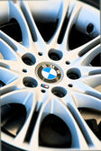 BMW symbol — Stock Photo