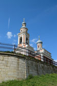 Assumption Church in the town of Serpukhov — Stock Photo