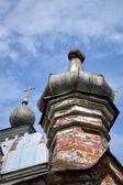 Church of Our Lady of Kazan — Stock Photo