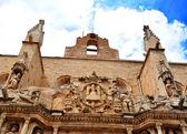 Church of Santa Maria Maggiore (Montblanc) — Stock Photo