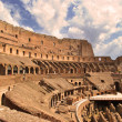 Постер, плакат: Inside the Roman Colosseum