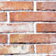 Stock Photo: Scene texture brick wall