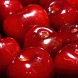 Cherry selection — Stock Photo #11026487