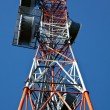Transmitter close up — Stock Photo #12328513