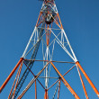 Transmitter Tower — Stock Photo
