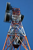 Transmitter close up — Stock Photo