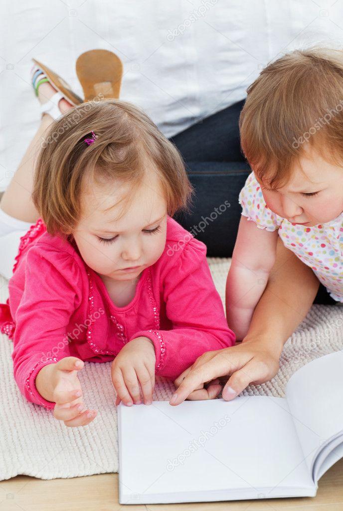 Resultado de imagen de niñosconcentrados