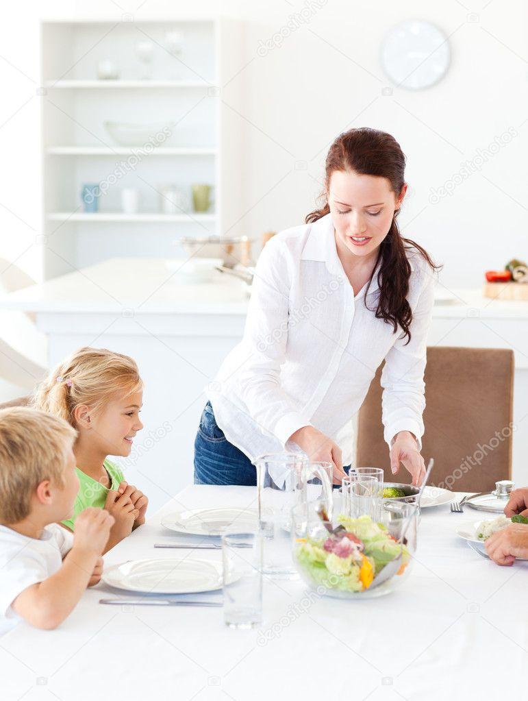 Сын обожает мать 17 фотография
