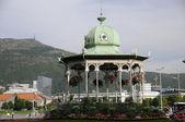 Bergen — Zdjęcie stockowe