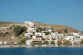 Patmos Skala — Stock Photo