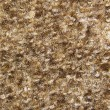 Brown rug - Stock Photo