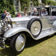 1925 Rolls Royce 20HP Huntington - Stock Photo