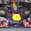 Red Bull RB8 F1 — Stock Photo