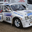 1966 MG Metro 6R4 — Stock Photo #11539931