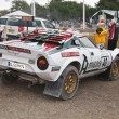 Stock Photo: 1974 LanciStratos